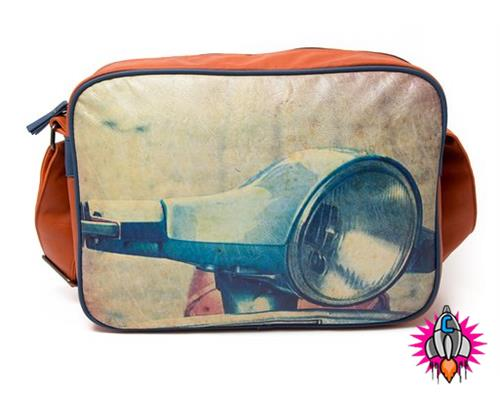Vespa Shoulder Bag Retro 23
