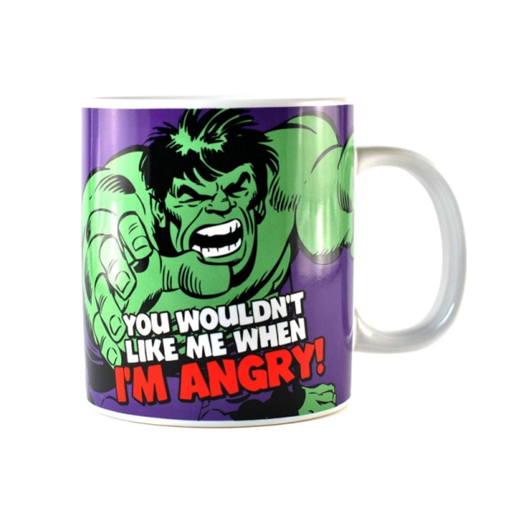 Boxed Marvel Coffee Large New Tea About Mug Giant Details The Gift Cup Comics Hulk E9IeWHbD2Y