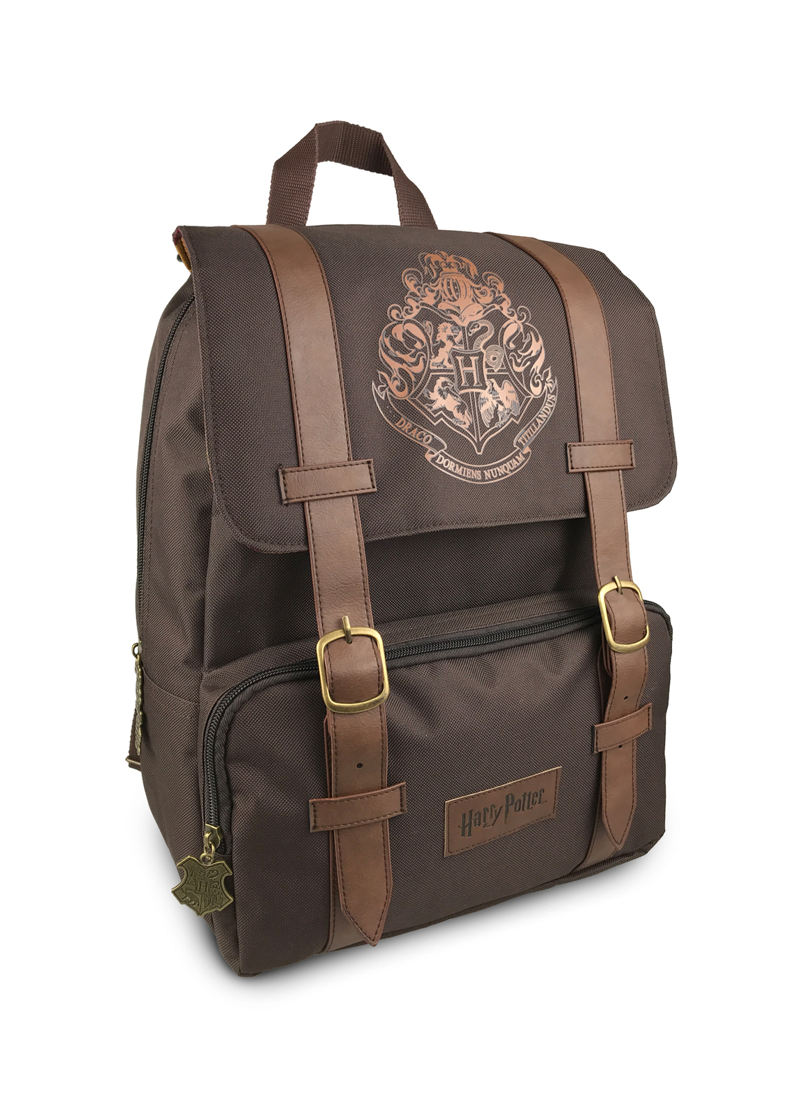 Harry Potter BackpackHogwarts BackpackOfficially LicensedRoxy Rucksack