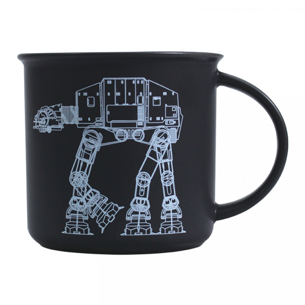 Marvel Comics Retro Characters Coffee Mug Tea Cup Official Ceramic  Black White