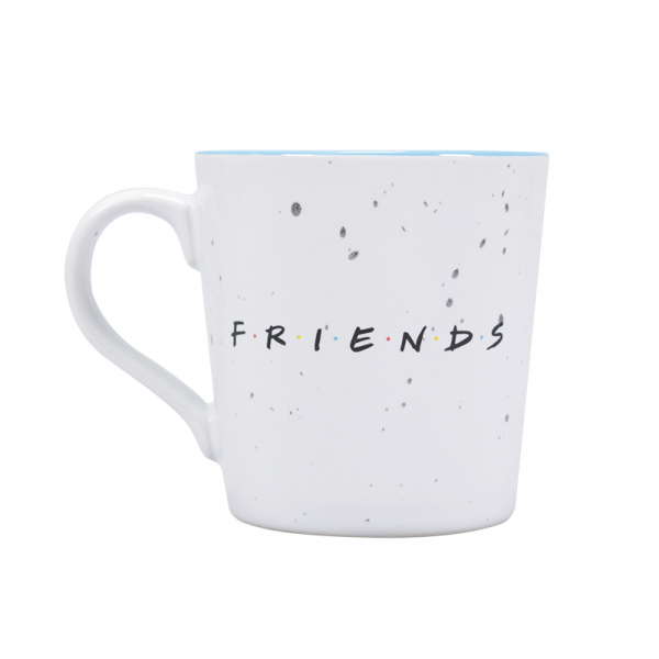 Home, Furniture & DIY OFFICIAL FRIENDS TV SHOW PIVOT TAPERED COFFEE MUG CUP NEW IN GIFT BOX