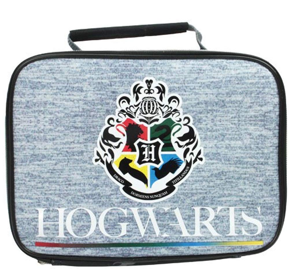 Gryffindor House Pride Harry Potter Bamboo Lunch Box