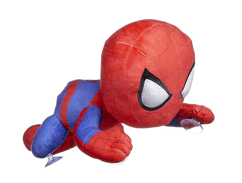 """Officiel MARVEL COMICS SPIDERMAN Villains The Lizard Large 12/"""" Peluche Soft Toy"""