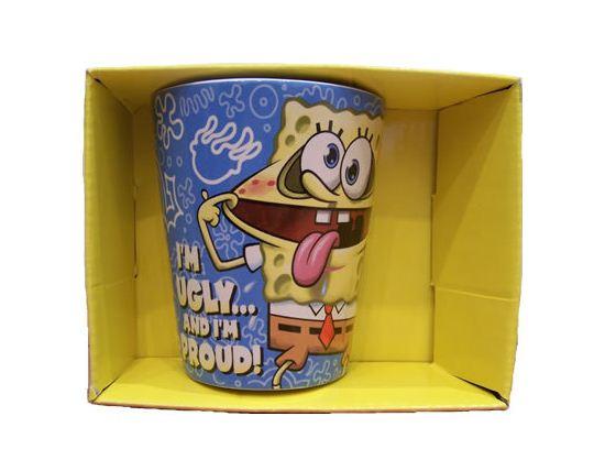 Spongebob Im UglyUgly Spongebob Characters